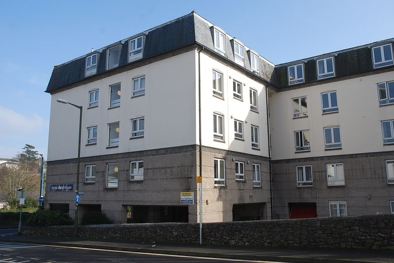 1 Bedroom Property for sale in Brunswick Square, Torquay