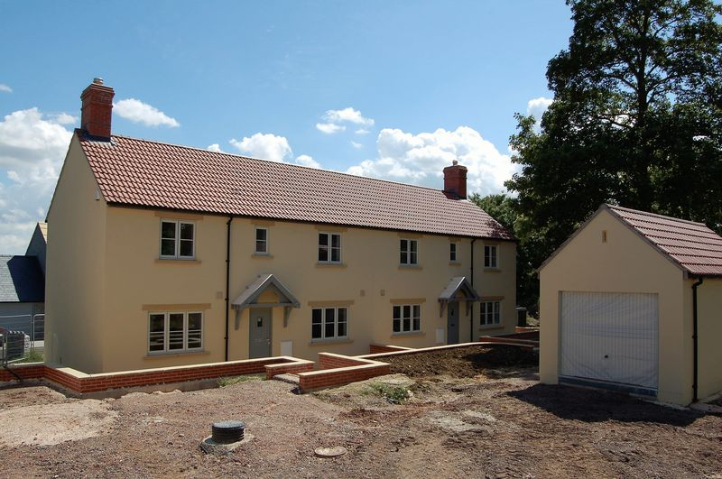 3 Bedrooms Property for sale in Masters Court Kingsdon, Somerton