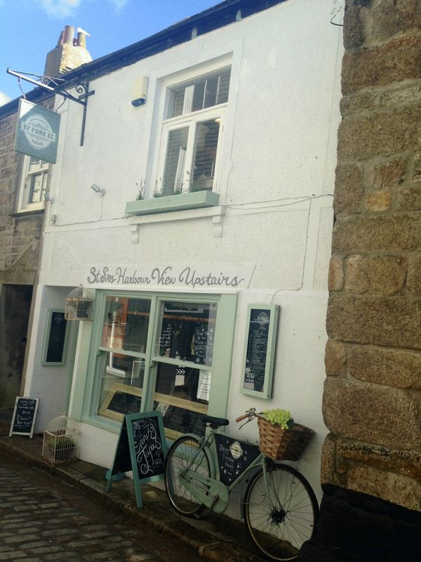 Property for sale in Fore Street, St. Ives
