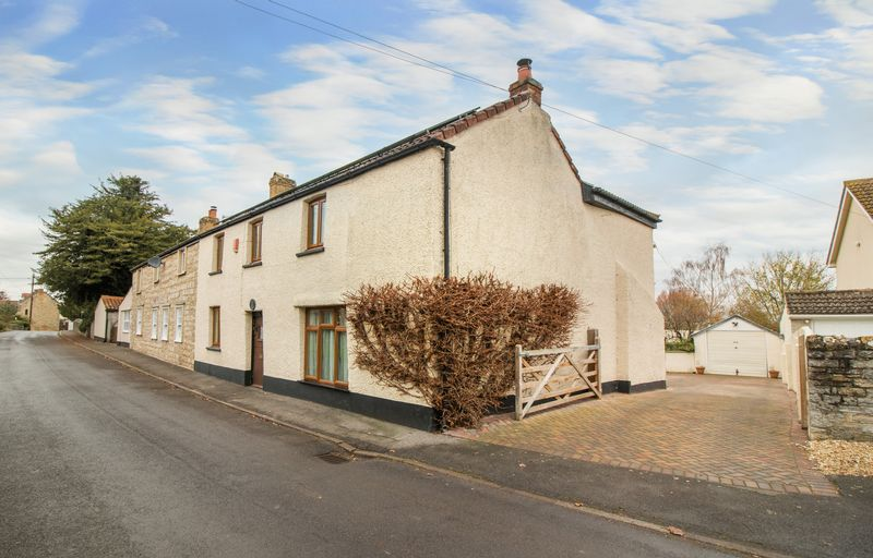5 Bedrooms Property for sale in Church Street Woolavington, Bridgwater