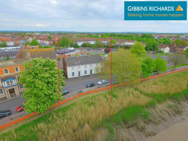 Property for sale in Salmon Parade, Bridgwater