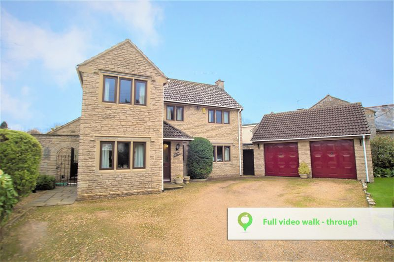 4 Bedrooms Property for sale in School Lane Ashill, Ilminster