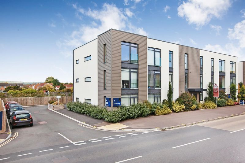 2 Bedrooms Property for sale in Cunningham Court, Taunton