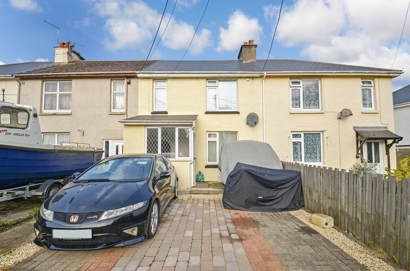 3 Bedrooms Property for sale in Brimley Park, Bovey Tracey