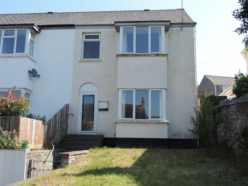 3 Bedrooms Property for sale in Truro Vean Terrace, Truro
