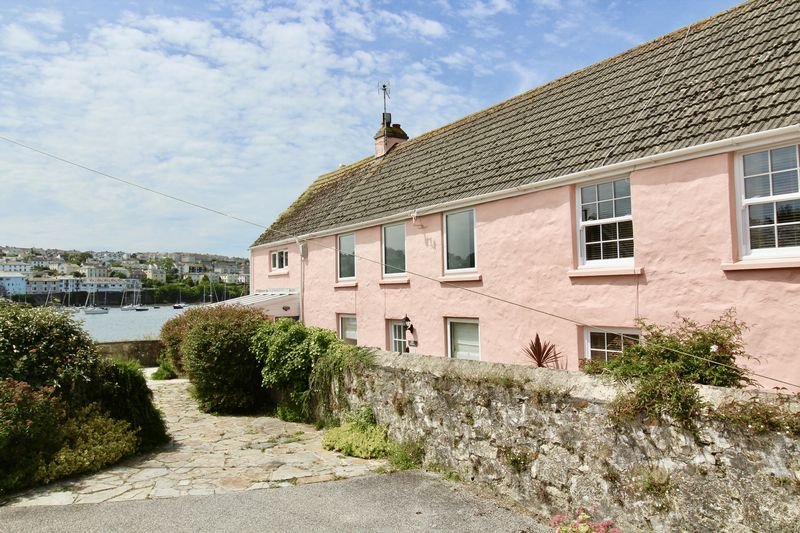 2 Bedrooms Property for sale in 57 Trefusis Road Flushing, Falmouth