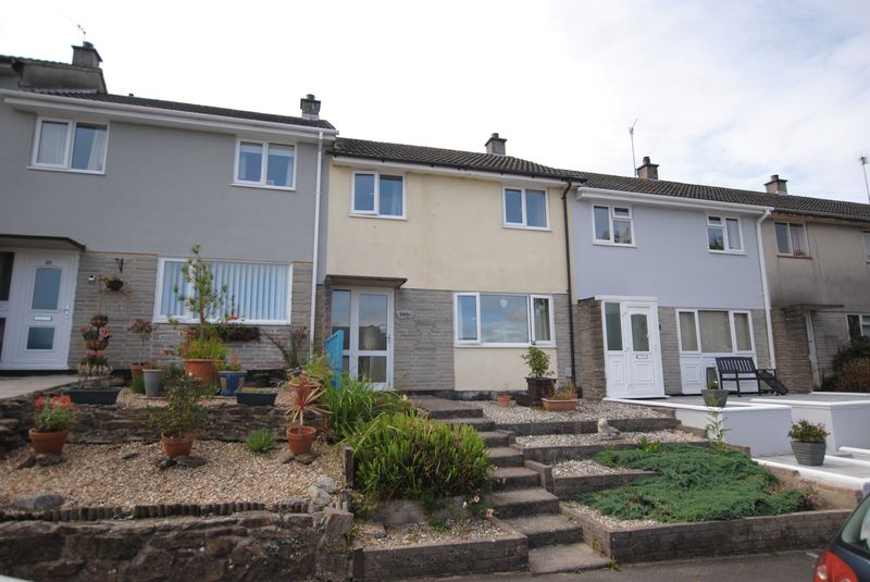 3 Bedrooms Property for sale in Spencer Gardens, Saltash