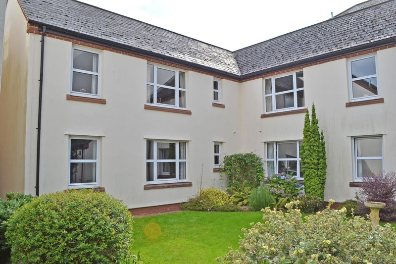 1 Bedroom Property for sale in Brewery Lane, Sidmouth
