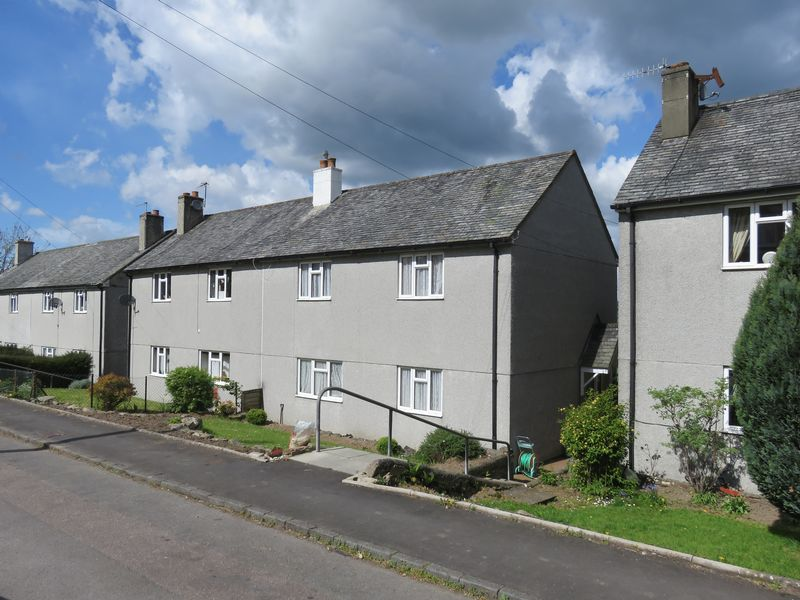 3 Bedrooms Property for sale in Orchard Meadow Chagford, Newton Abbot