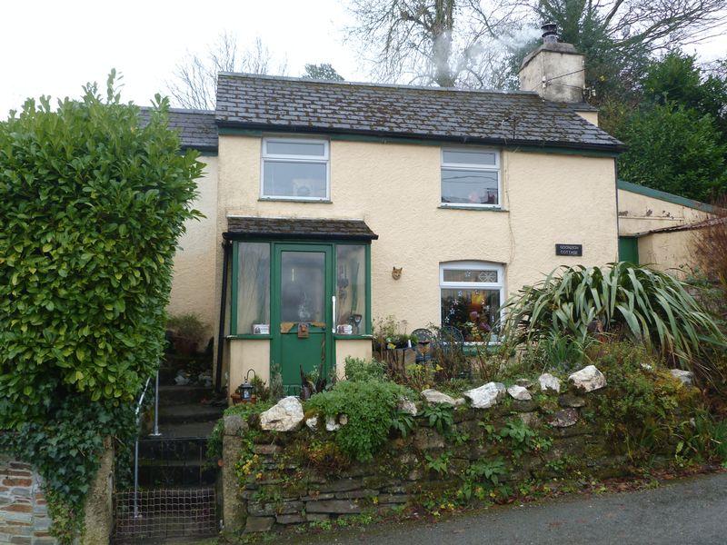 2 Bedrooms Property for sale in Tripp Hill St Neot, Liskeard