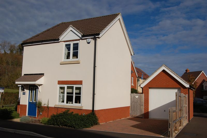3 Bedrooms Property for sale in 1 Aller Mead Way Williton, Taunton