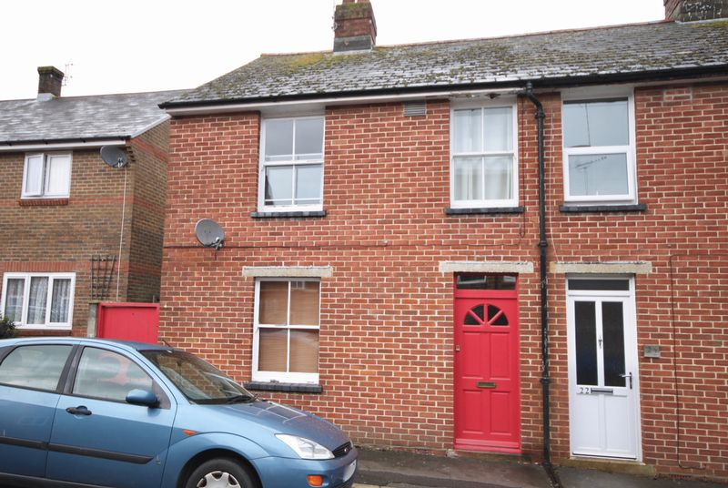 3 Bedrooms Property for sale in Alfred Place, Dorchester