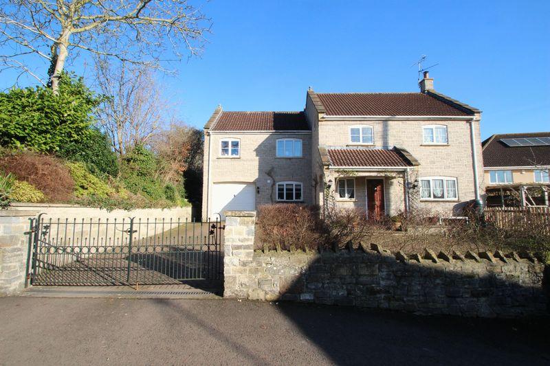 4 Bedrooms Property for sale in Moor Road Moorlinch, Bridgwater