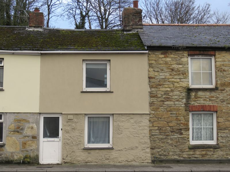 2 Bedrooms Property for sale in Fairmantle Street, Truro