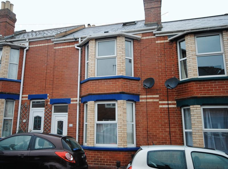 3 Bedrooms Property for sale in Saxon Road Heavitree, Exeter