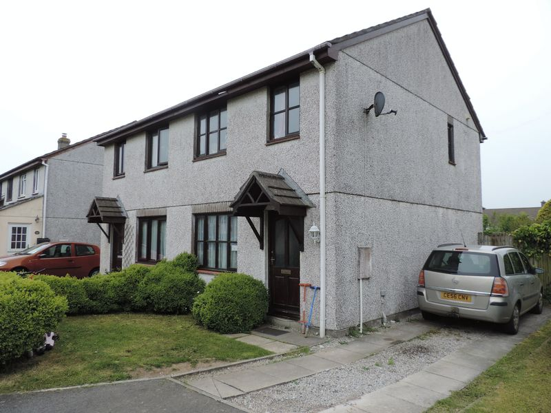 3 Bedrooms Property for sale in Henley Crescent Mount Hawke, Truro