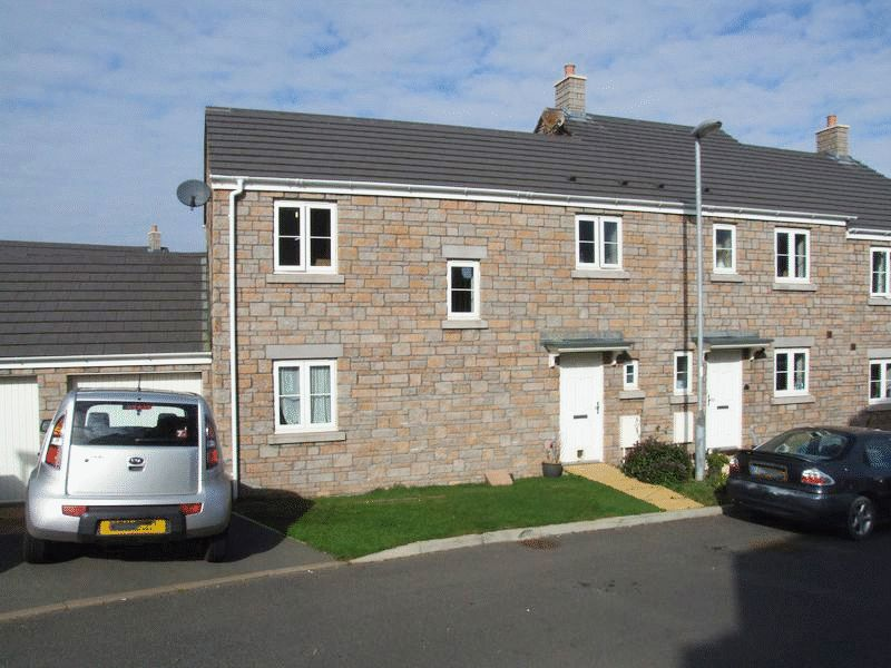 3 Bedrooms Property for sale in Ball Meadow, OKEHAMPTON