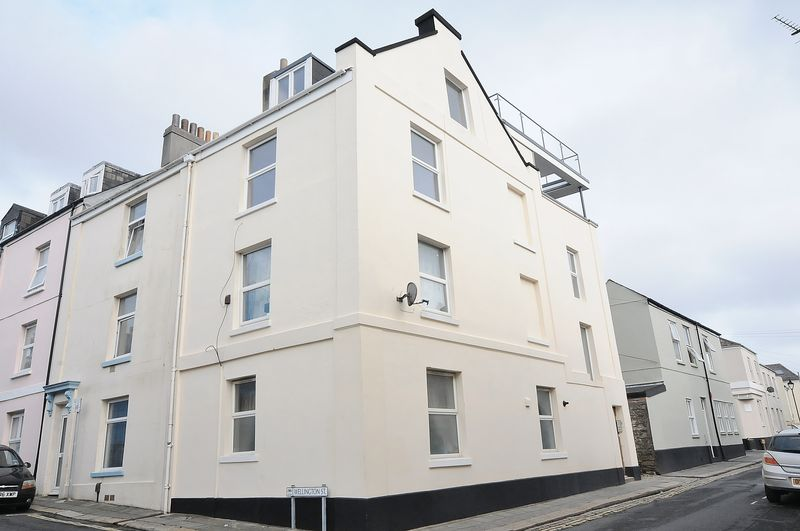 3 Bedrooms Property for sale in Armada Street Greenbank, Plymouth