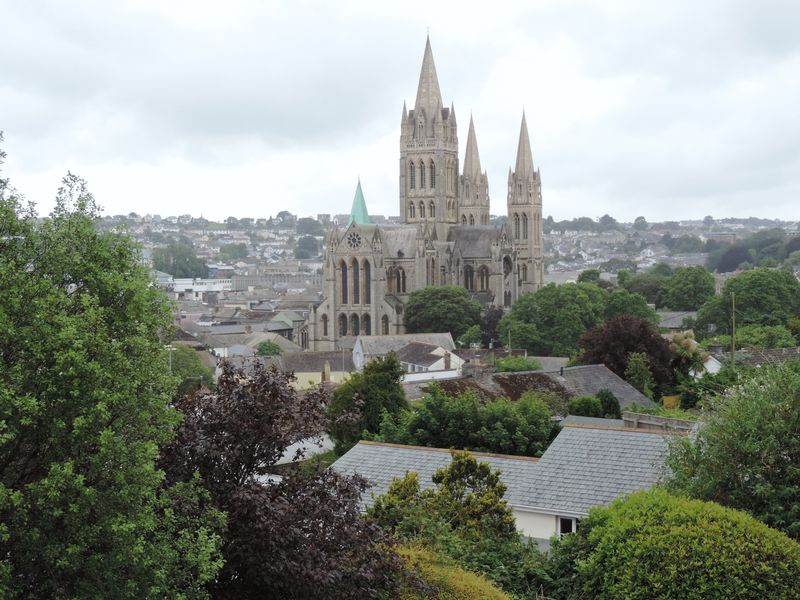 1 Bedroom Property for sale in Mitchell Court, Truro