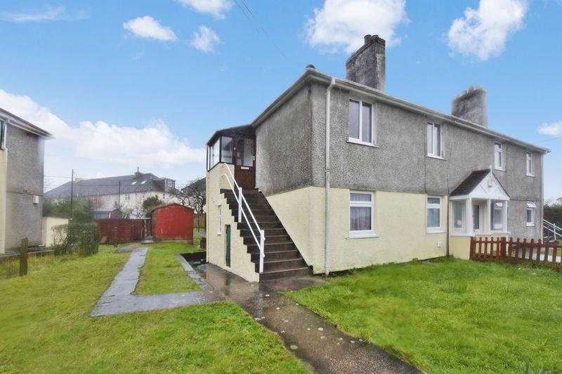 2 Bedrooms Property for sale in Warfelton Crescent, Saltash