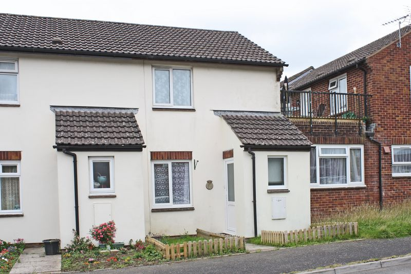 2 Bedrooms Property for sale in St Leonards Road, Honiton
