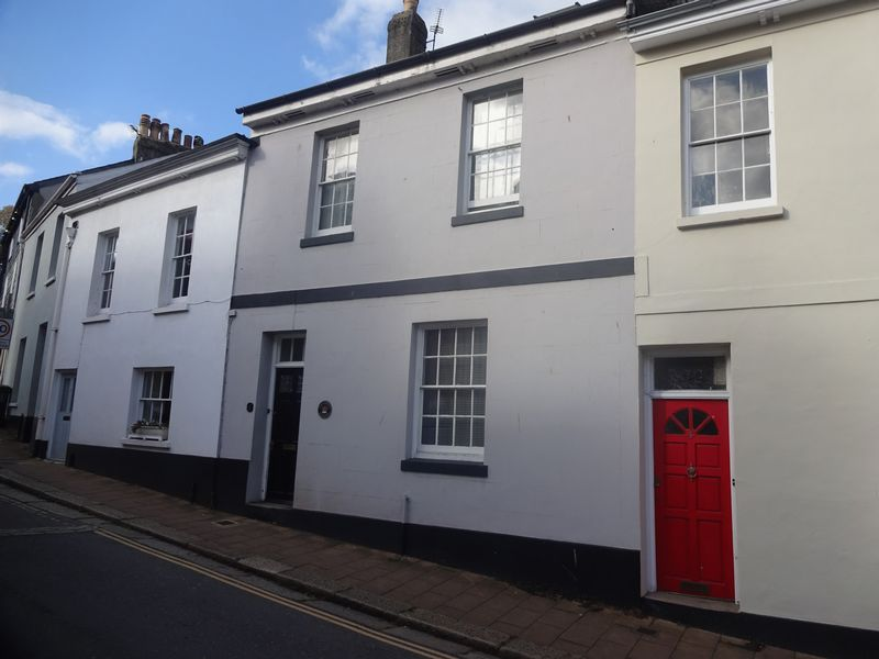 4 Bedrooms Property for sale in 5 Cistern Street, Totnes