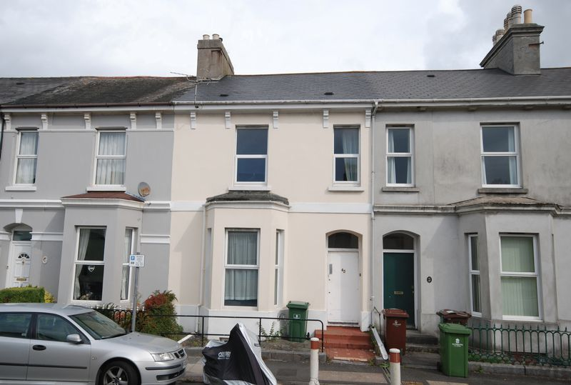 4 Bedrooms Property for sale in Kensington Road Mutley, Plymouth