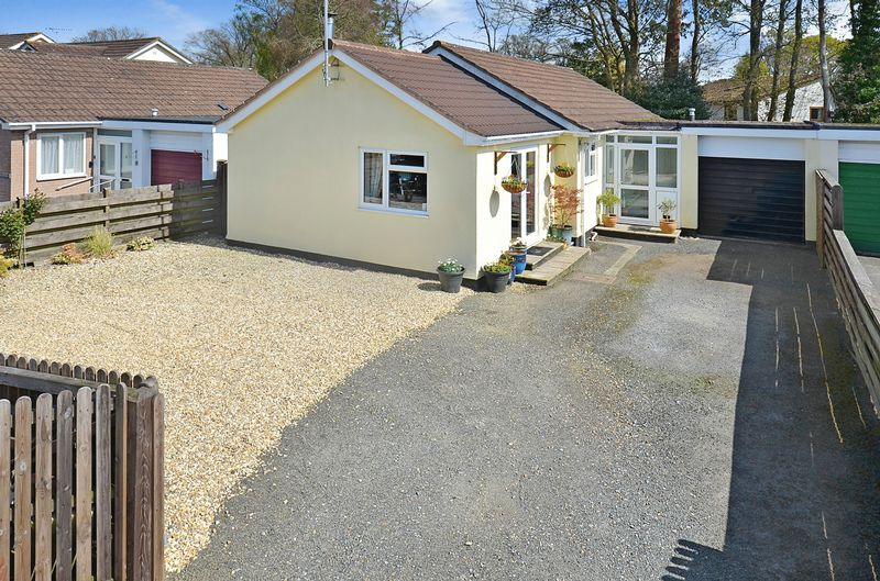 3 Bedrooms Property for sale in Ashburton Road, Bovey Tracey