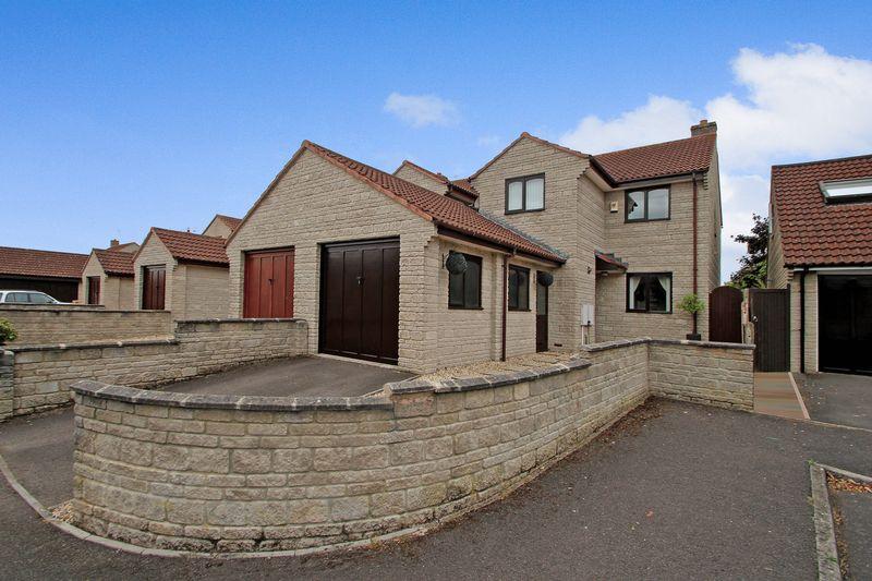 3 Bedrooms Property for sale in Irving Road Keinton Mandeville, Somerton