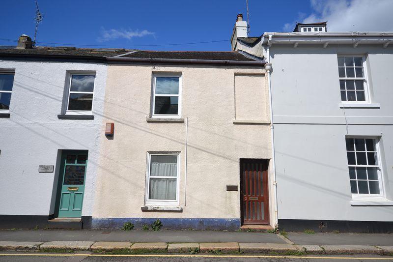2 Bedrooms Property for sale in Warland, Totnes