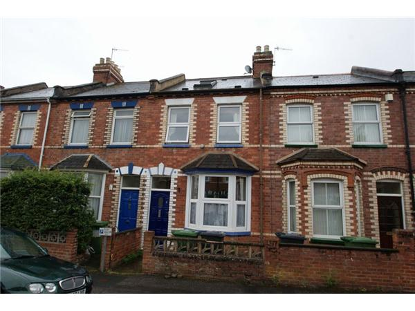 2 Bedrooms Property for sale in Cornwall Street, EXETER