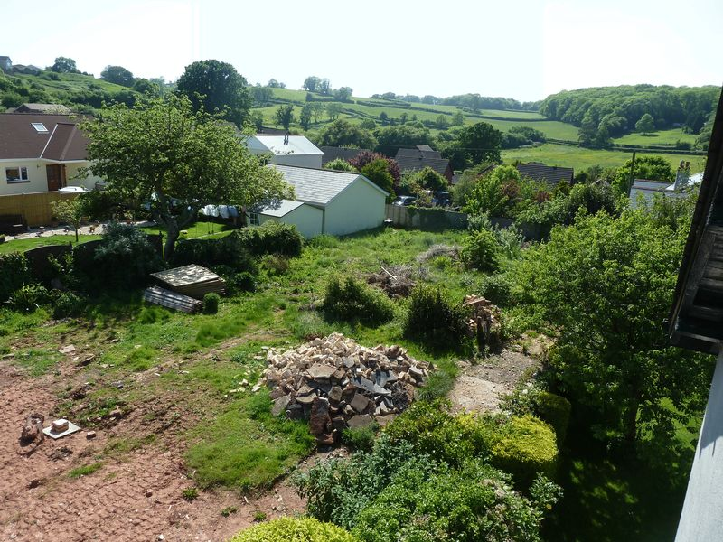 Property for sale in Huxnor Road Kingskerswell, Newton Abbot