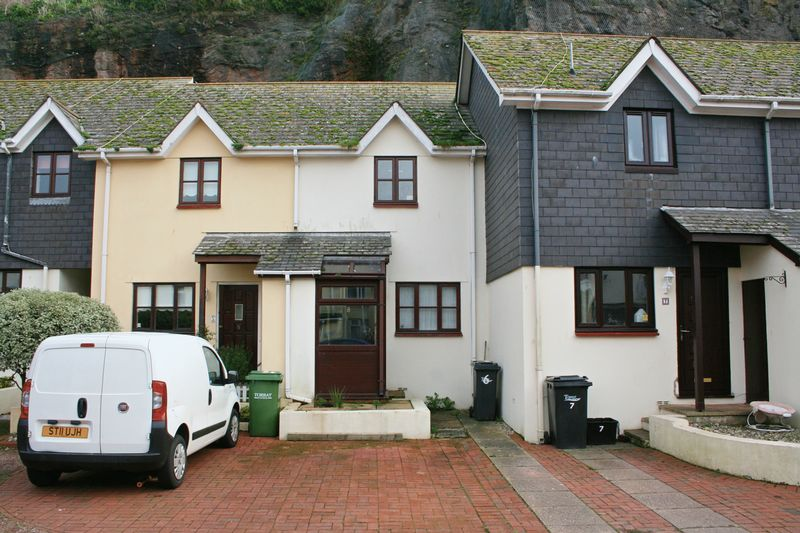 2 Bedrooms Property for sale in Mount Pleasant Mews, Brixham