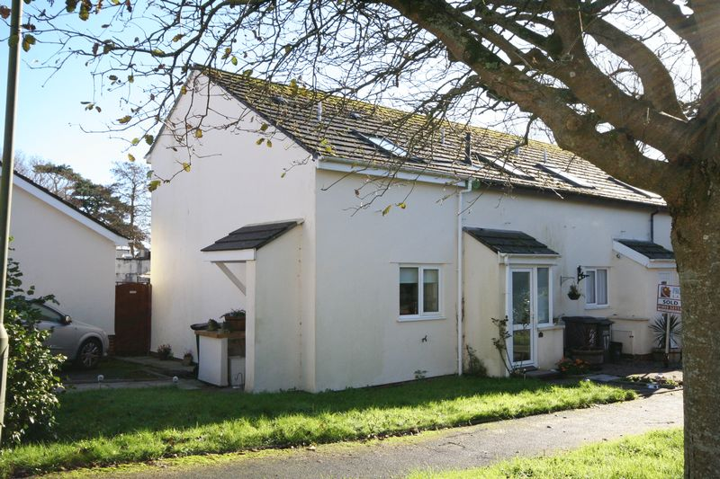 1 Bedroom Property for sale in Venford Close Hookhills, Paignton