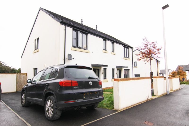 3 Bedrooms Property for sale in Kellands Lane, Okehampton