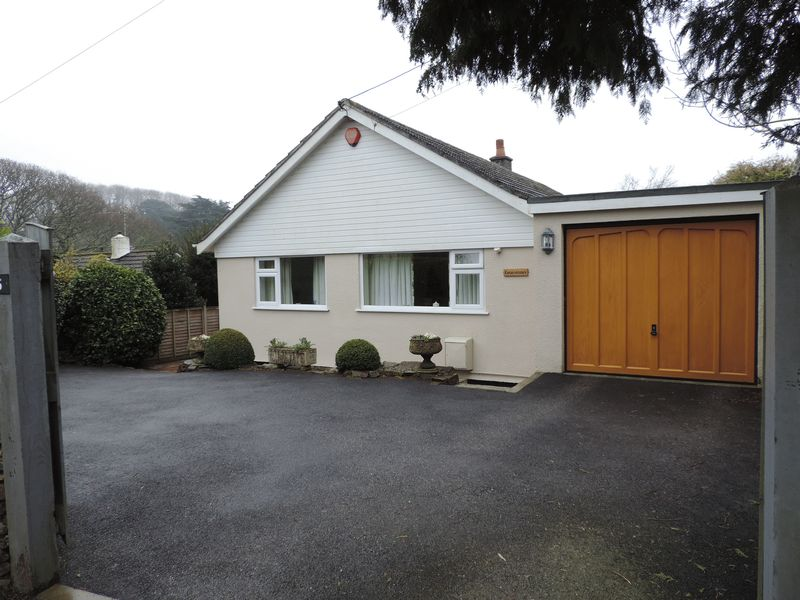 3 Bedrooms Property for sale in 6 Holywell Road Playing Place, Truro