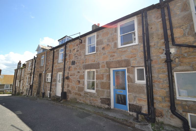 2 Bedrooms Property for sale in Carncrows Street, St Ives