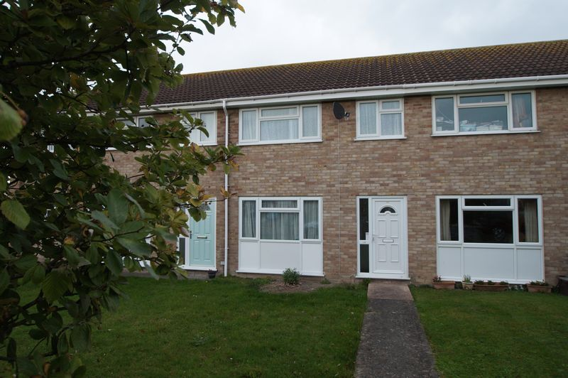 3 Bedrooms Property for sale in Wells Close, Burnham-On-Sea