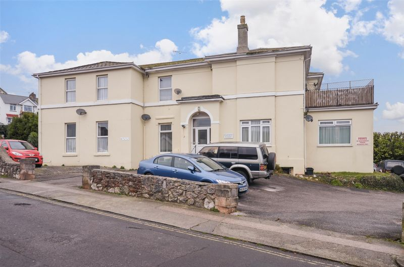 1 Bedroom Property for sale in Conway Road, Paignton