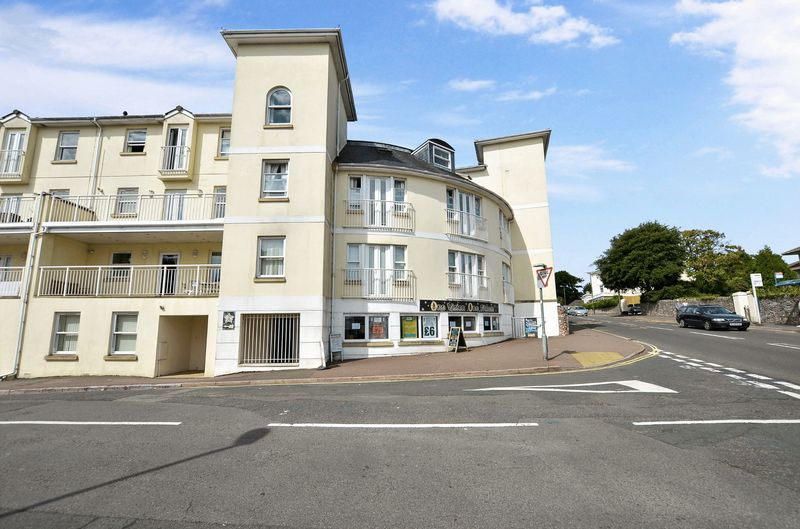 2 Bedrooms Property for sale in York Road Babbacombe, Torquay