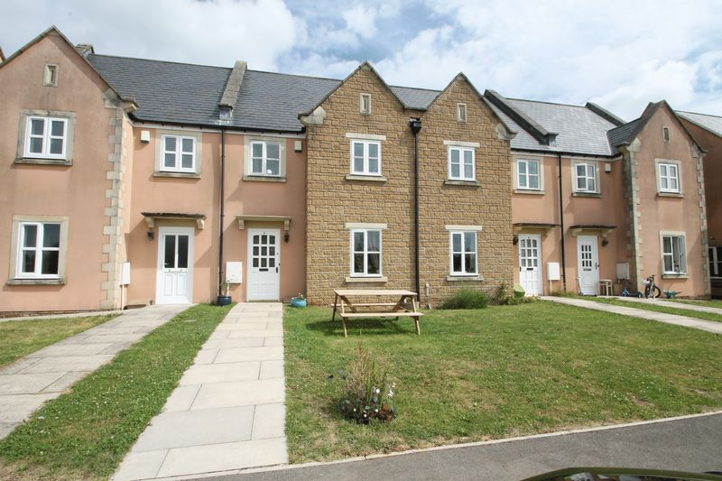 2 Bedrooms Property for sale in The Orchards South Horrington, Wells