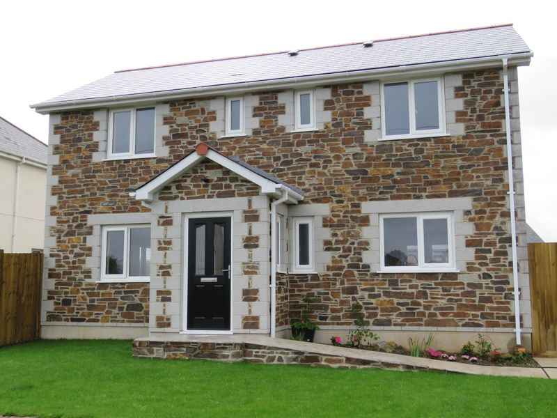 4 Bedrooms Property for sale in Monument View Carnkie, Redruth