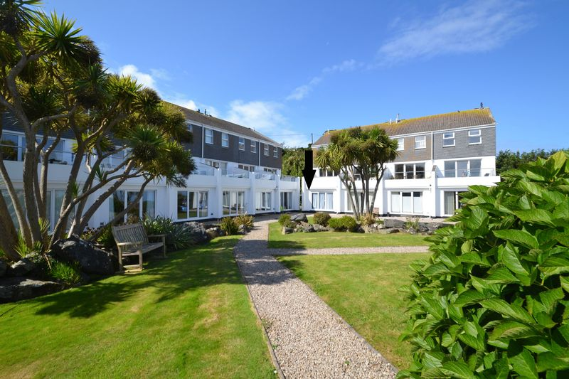 1 Bedroom Property for sale in Carthew Court, St. Ives