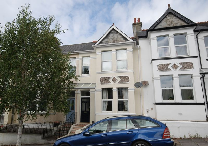 3 Bedrooms Property for sale in Broad Park Road Peverell, Plymouth