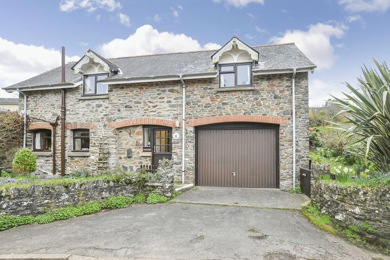 3 Bedrooms Property for sale in Ashprington, Totnes
