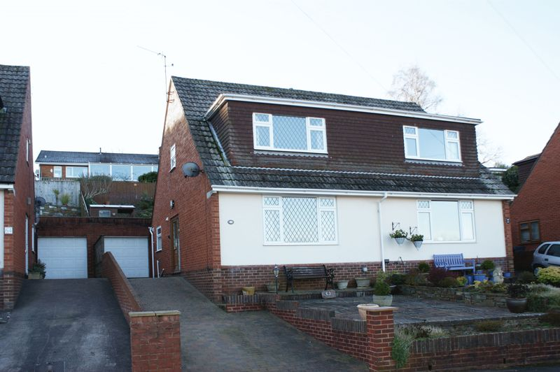 3 Bedrooms Property for sale in Ashleigh Road, Exmouth