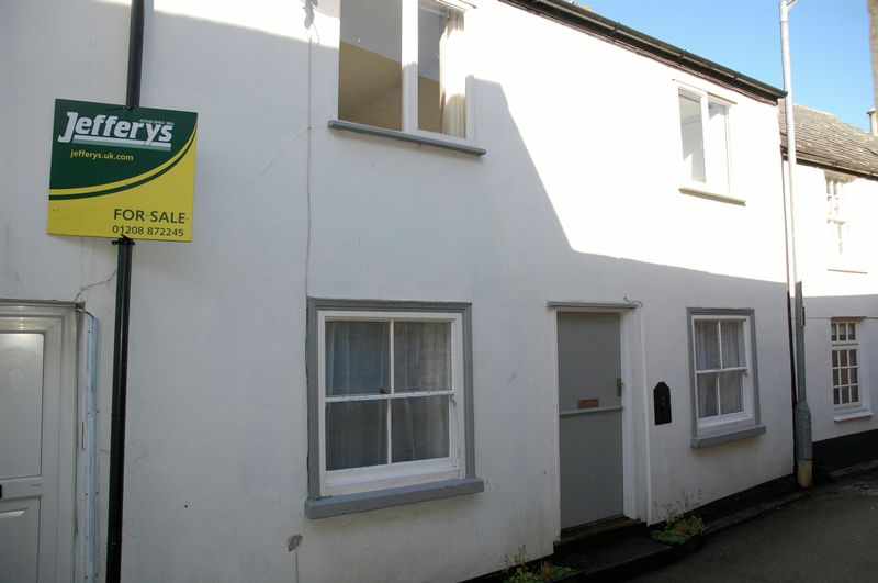 2 Bedrooms Property for sale in Church Lane, Lostwithiel