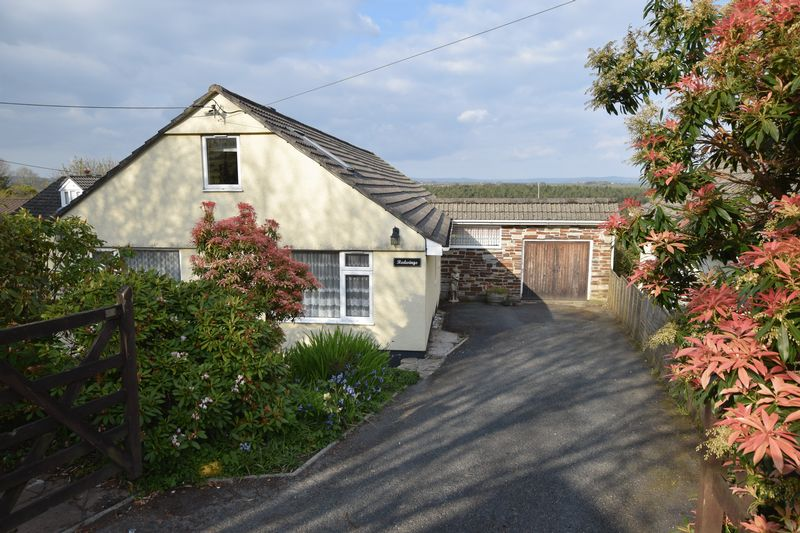 4 Bedrooms Property for sale in Chilsworthy, Gunnislake