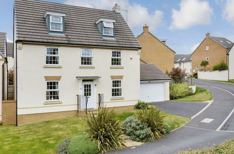 5 Bedrooms Property for sale in Lower Trindle Close, Chudleigh