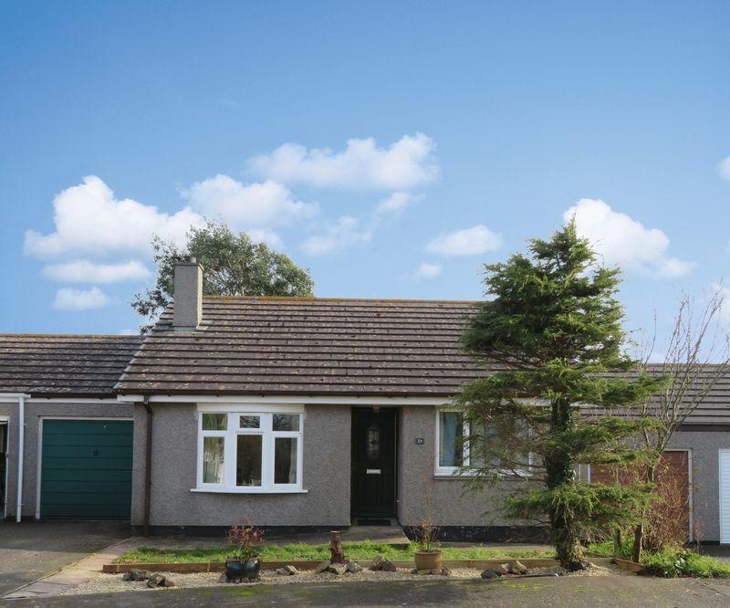 2 Bedrooms Property for sale in Boscarnek St Erth, Hayle
